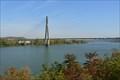 Image for Frank Gatski Memorial Bridge