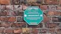 Image for Great Famine Emigration Memorial Plaque - Liverpool, UK