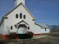 Image for New Hope Lutheran Church, Hayti, South Dakota