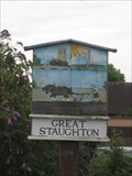 Image for Great Staughton -  Cambs