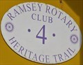 Image for Heritage Trail No. 4 - Ramsey, Isle of Man