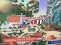 Image for California Adventure Guide Map - Anaheim, CA