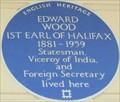 Image for Edward Wood - Eaton Square, London, UK