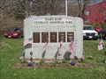 Image for James Burt Veterans Memorial Park - Lee, MA, USA