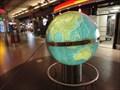 Image for Shiphol Globe  -  Amsterdam, Netherlands