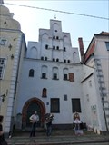 Image for 17 Maza Pils Street - Riga, Latvia