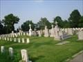 Image for Nazareth Cemetery, Nazareth, Kentucky
