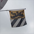 Image for Municipal Flag - Diegten, BL, Switzerland