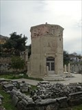 Image for Tower of the Winds - Athens - Greece