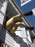 """Image for Piedmont Boutique - """"A Leg Up"""" - San Francisco, CA"""