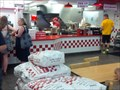 Image for Five Guys - Kingston, Ontario