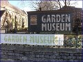 Image for The Garden Museum - Lambeth Palace Road, London, UK