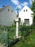 Image for Boží muka - Trocnov, okres Ceské Budejovice, CZ