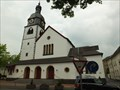 Image for St. Martin Church Rheinbach - Nordrhein-Westfalen / Germany
