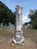 Image for Lola Lois Compton - Nelson Grove Cemetery - Near Woodbine, TX