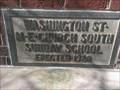 Image for 1928 - Washington St. M-E Church Sunday School - Columbia SC