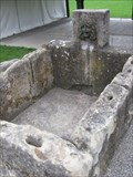 Image for Roman Fountain in Augusta Raurica