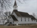 Image for Ben Clare Methodist-Episcopal Church - rural Valley Springs, SD