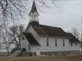 Image for Ben Clare Methodist-Episcopal Church - rural Valley Springs, SD