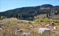 Image for Tony Grove Dam ~ Cache County, Utah