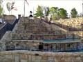 Image for Lillian Webb Park middle Fountain – Norcross, GA
