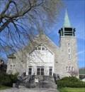 Image for Église de Très-Sainte-Trinité - Vaudreuil-Dorion, Québec
