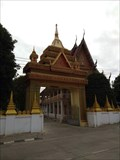 Image for Rattanarangsi Temple—Savnnakhet, Laos