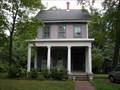 Image for Furber House - Cattell Tract Historic District - Merchantville, NJ