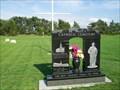 Image for St Paul Catholic Cemetery, Iroquois, South Dakota