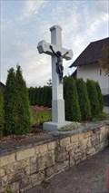 Image for Wayside Cross Oberdorfstrasse - Nuglar, SO, Switzerland