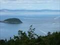 Image for Goose Rock Overlook - Deception Pass, Washington