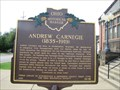 Image for Andrew Carnegie/Carnegie Library of Steubenville - Steubenville, Ohio