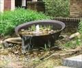 Image for Hutchins Park Fountain - Carrollton, GA