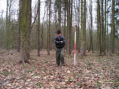 Tuchoměřický les, TB 1424-30.0