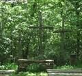 Image for St. Jordan's UCC Memorial Chapel Crosses - Beaufort, MO