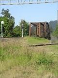 Image for Willamette River Railroad Crossing, Springfield Oregon