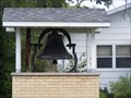 Image for The United Methodist Church Bell - Necedah, WI