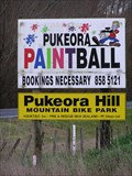 Image for Pukeora Paintball. Hawkes Bay. New Zealand.