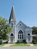 Image for St. James' Episcopal Church - Taylor, TX