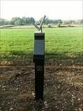 Image for Short Stirling Mk1 W7630 MG-M, 7th Sq, Echt, netherlands