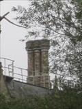 Image for Canford Manor Chimneys - Canford Magna, Dorset. UK