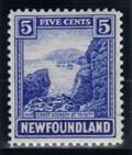 Image for Coastal Scene, Fort Point, Trinity, Newfoundland