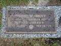 Image for Morris W. Abbott - Greenlawn Cemetery - Jacksonville, FL