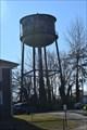 Image for CT Nassau Water Tower - Alamance, NC, USA