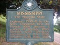Image for Mississippi The Magnolia State - Natchez, MS