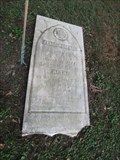 Image for Jesse Woodard - Summerhill Cemetery, Summerhill, NY