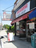 "Image for Elliston Place Soda Shop - ""Faulty Intelligence"" - Nashville, Tennessee"
