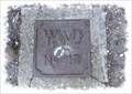 Image for War Department Boundary Marker # 17 - Laureston Place, Dover, Kent, CT16 1QU.