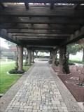 Image for Col. Bill Barber Park Courtyard Pergola - Irvine, CA