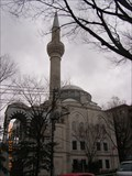 Image for Tokyo Mosque - Tokyo, JAPAN